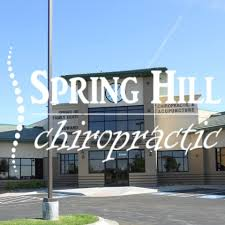 Spring Hill, KS Spring Hill Chiropractic